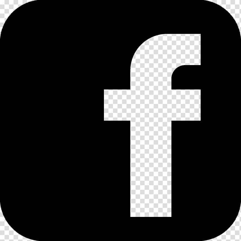 Facebook icon, Facebook Like button Black and white Computer.