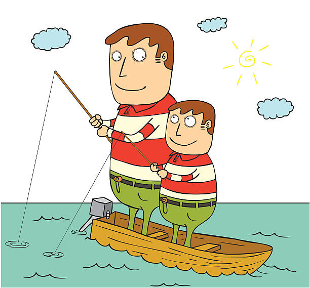 Like father like son clipart 6 » Clipart Station.