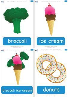 Do You Like Broccoli Ice Cream?.