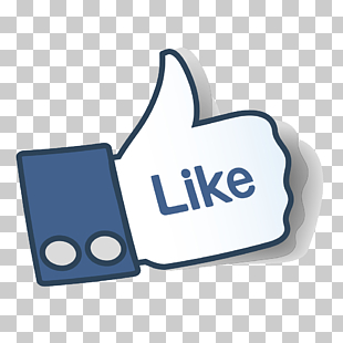 Like button YouTube Social media Facebook, like share.