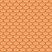 Roof Tiles Clip Art.