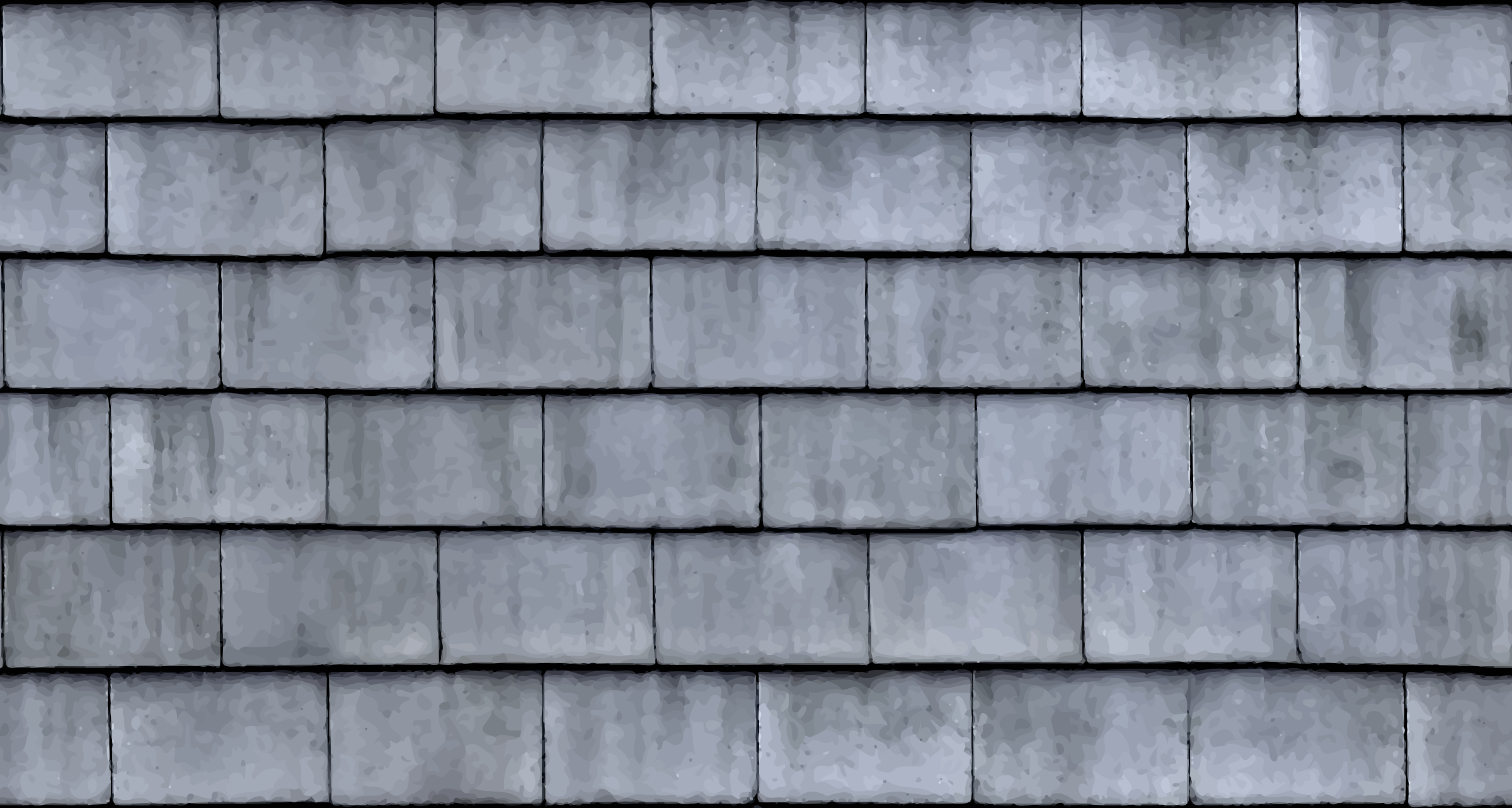 Like Roof Tiles Clipart Clipground