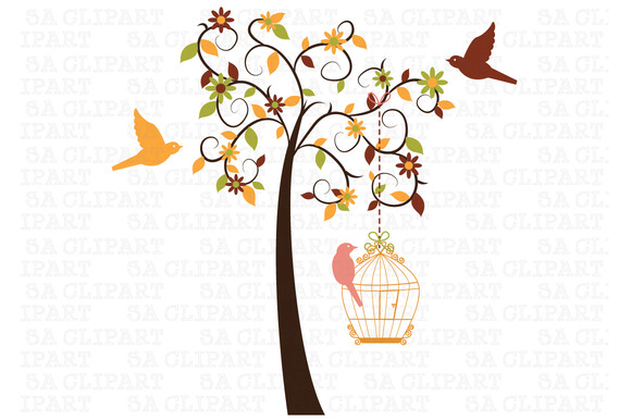 Top Tree Clipart Elements To Help You Stand Out!.