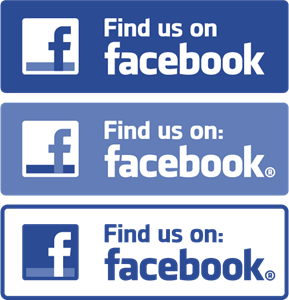 Like us on Facebook Logo Vector (.EPS) Free Download.