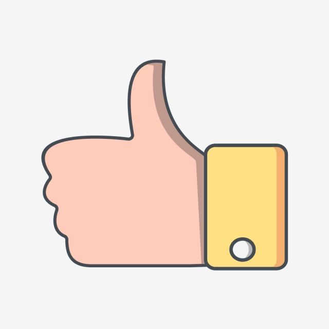 Like Vector Icon, Thumb Up Icon, Thumbs Up Icon, Hand Icon.