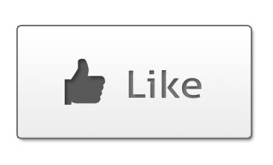 Youtube Like Icon #218234.