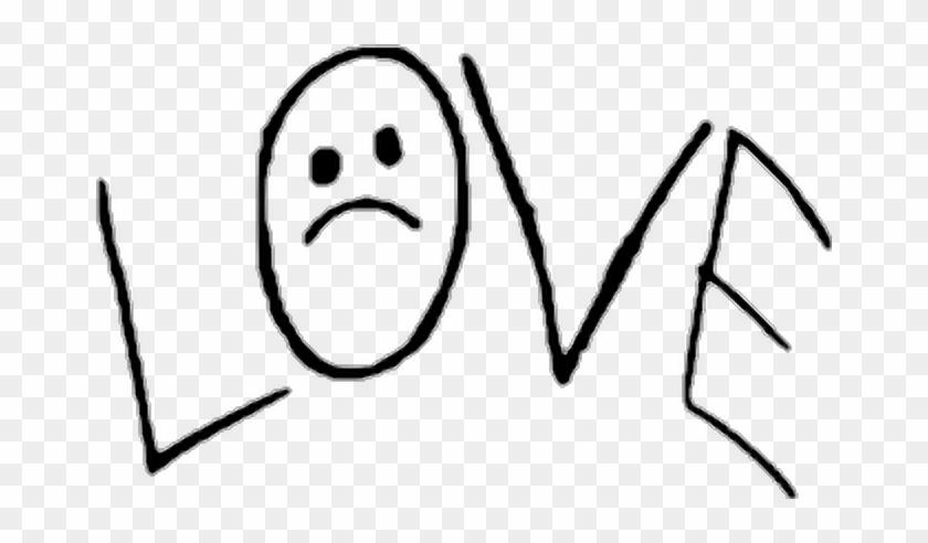 lilpeep #love #sad #aesthetic #grunge #aestheticedit.