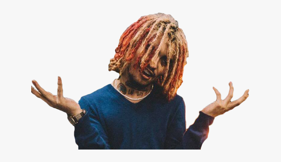 Lil Pump Wallpaper Pc 4k , Free Transparent Clipart.