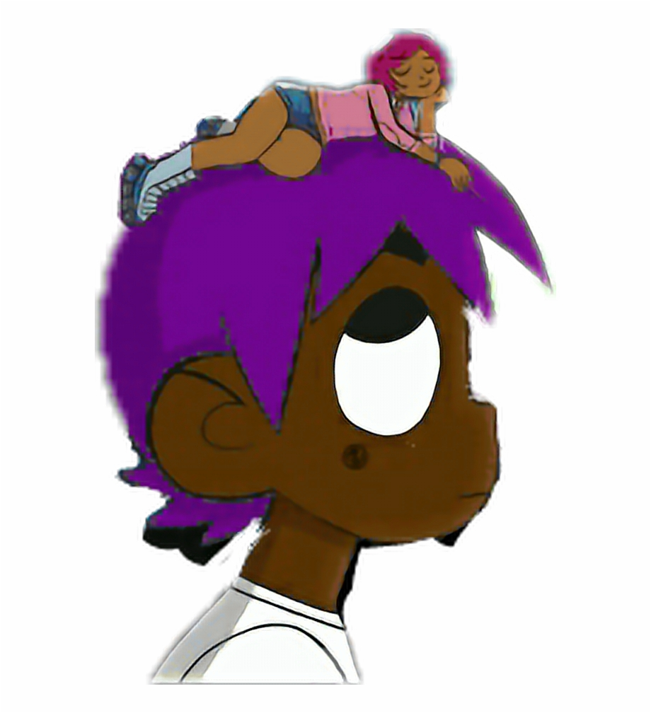 How To Draw Lil Uzi Vert Search Result Cliparts For.