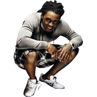 Download Lil Wayne Free PNG photo images and clipart.