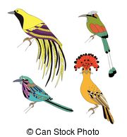 Lilac breasted roller Vector Clip Art EPS Images. 3 Lilac breasted.
