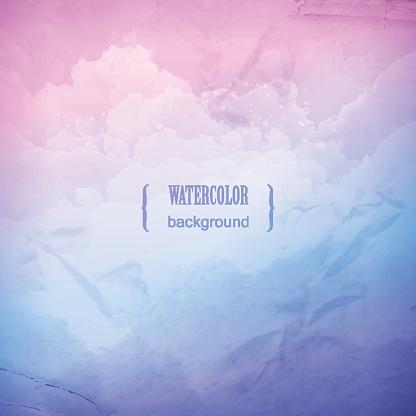Lilac Sky Clip Art, Vector Images & Illustrations.