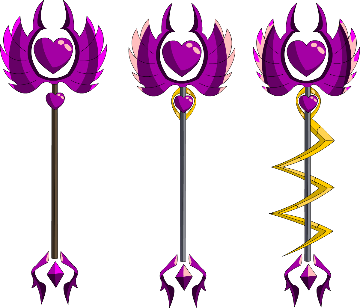RE: =AQW= Weapon Suggestions XX.
