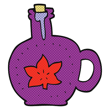 Maple Syrup Clip Art, Vector Images & Illustrations.