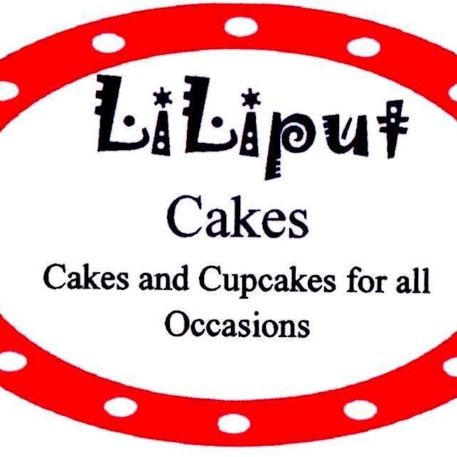 LiLiput Cakes (@LiLiputCakes).