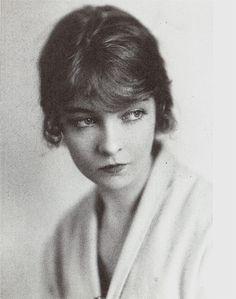 Lillian Gish, 1920s.