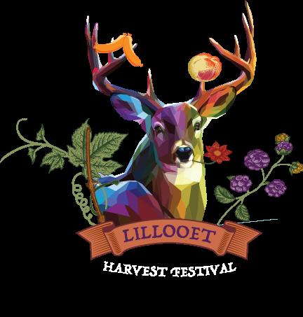 Lillooet Harvest Fest.