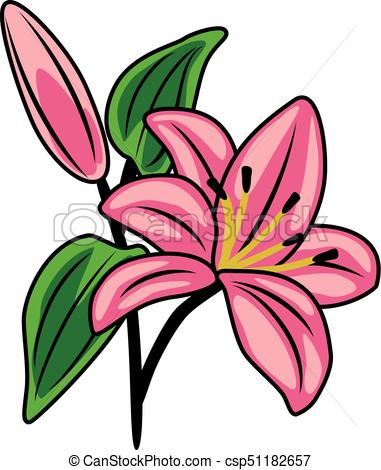 Lilly clipart » Clipart Station.