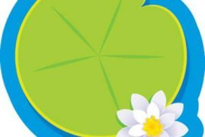 Free lily pad clipart » Clipart Portal.