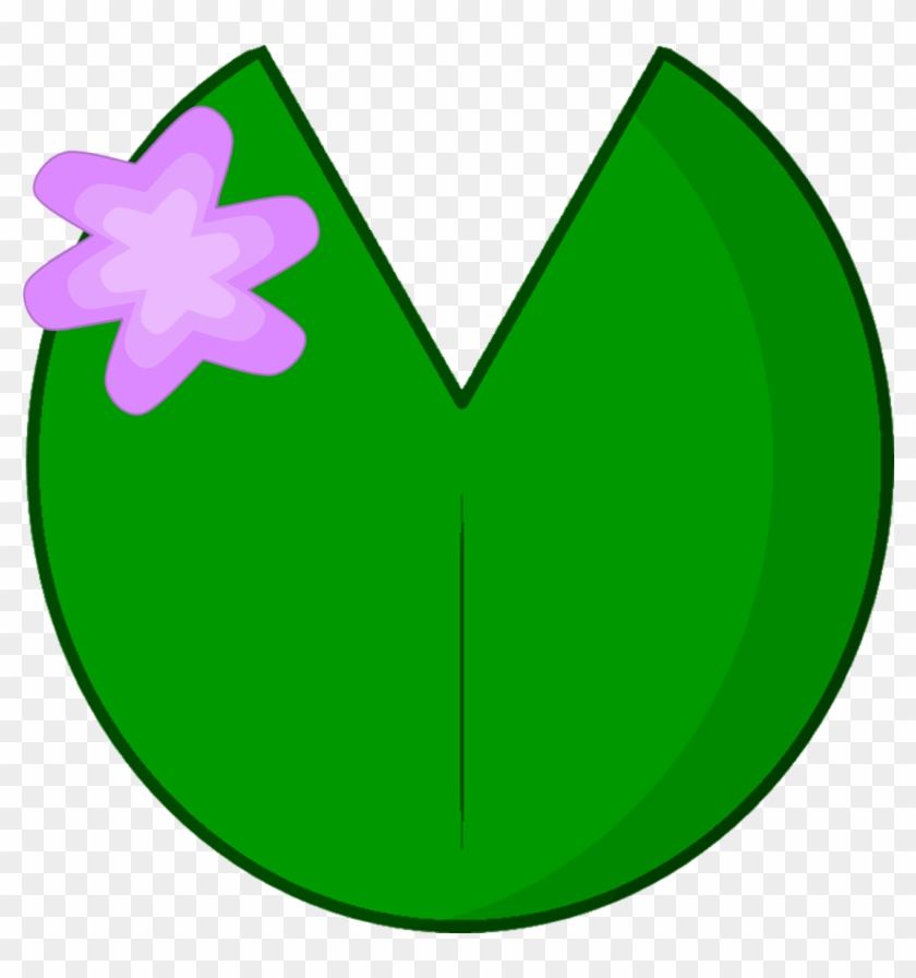 Lily Pad Png.