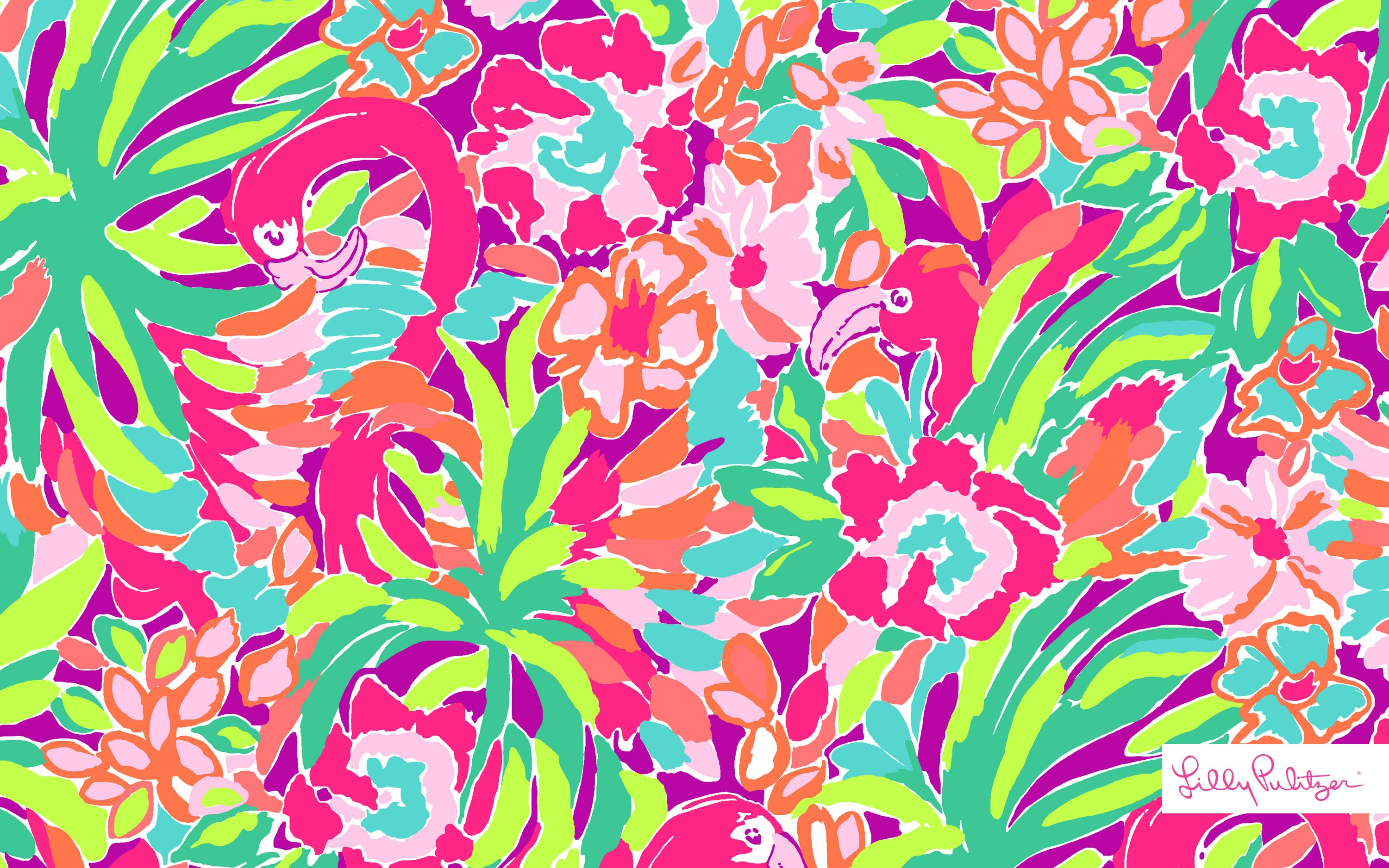 Lilly pulitzer clipart 8 » Clipart Portal.