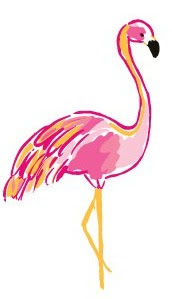Lilly Pulitzer Clipart.