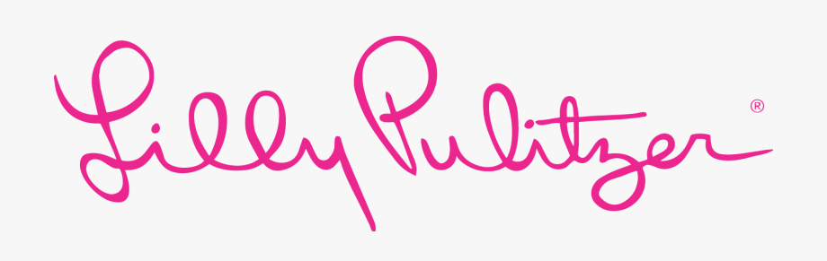Lilly Pulitzer Logo , Transparent Cartoon, Free Cliparts.