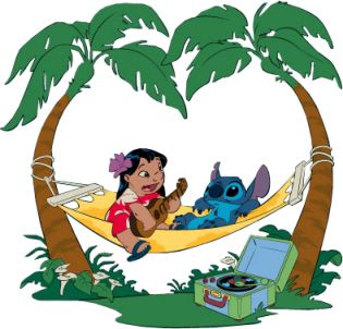 Free Disney's Lilo and Stitch Clipart and Disney Animated.