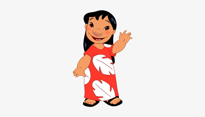 Lilo And Stitch PNG & Download Transparent Lilo And Stitch.
