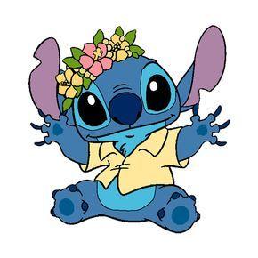 Lilo and Stitch Clipart.