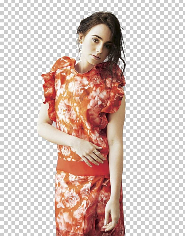 Lily Collins Here Comes The Grump Queen Female Actor PNG.
