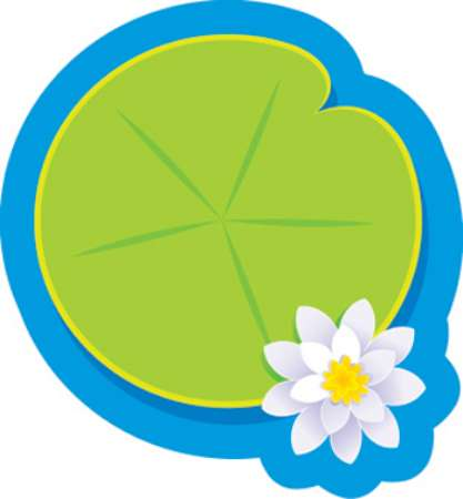 Lily Pad Clipart & Lily Pad Clip Art Images.