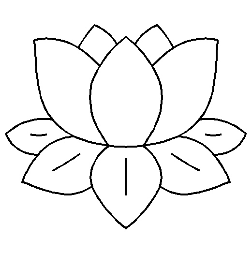 Free Lily Pad Template, Download Free Clip Art, Free Clip.