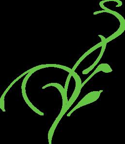 Clipart art lilys.