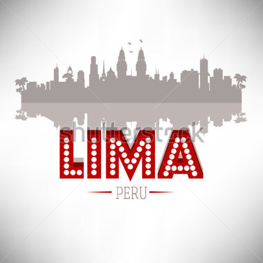 Lima Clipart.