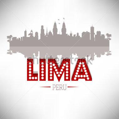 Lima Clipart.