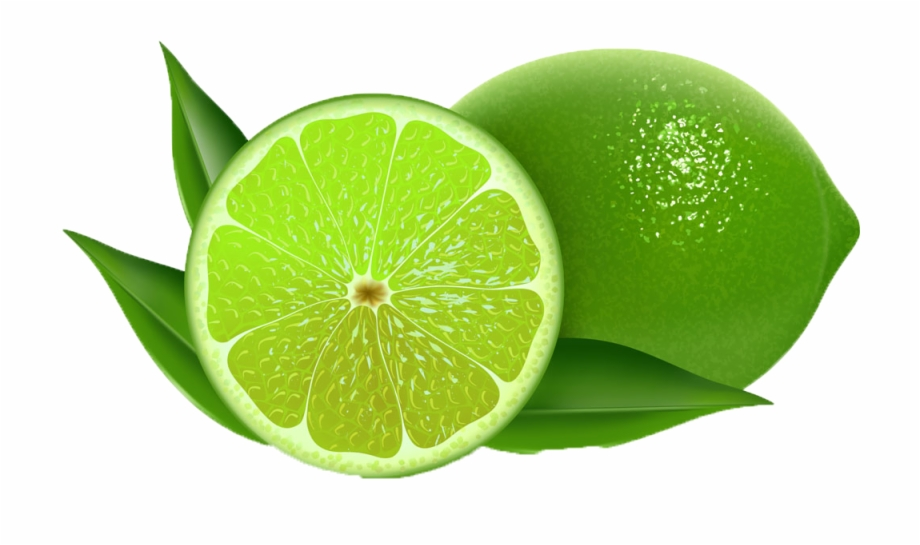 Jpg Free Download Lemon Persian Lime Key Lime Clip.