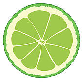 Limes clipart #10