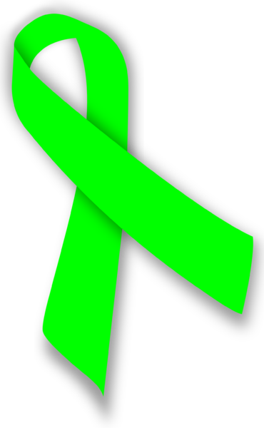 Awareness Ribbon.
