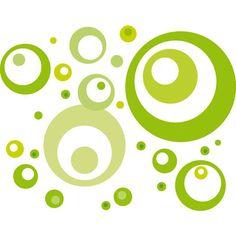 lime green heart clip art #12