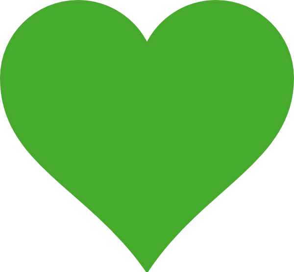 lime green heart clip art 20 free Cliparts   Download ...