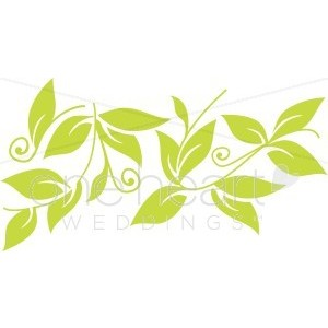 Lime Leaves Clipart.