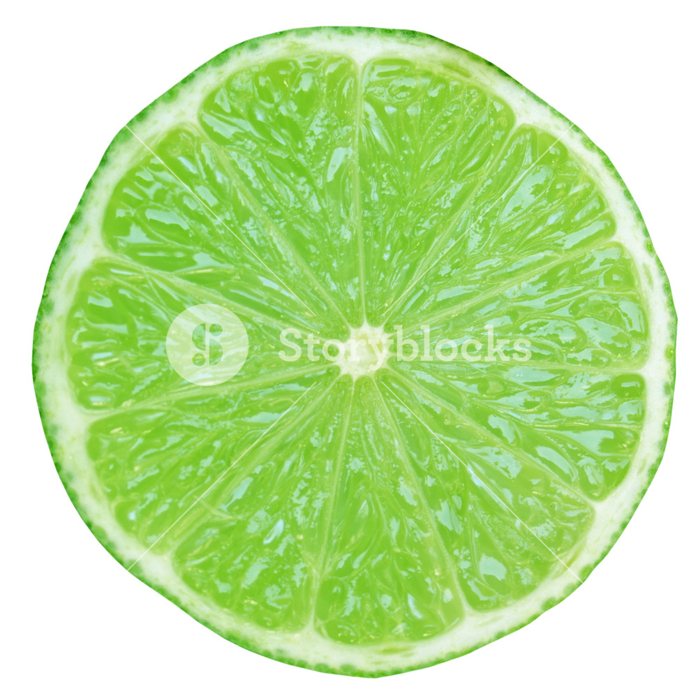 Lime slice transparent PNG Royalty.