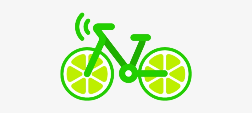 Limebike Your Ride Anytime.