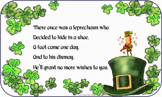 Limerick Day.