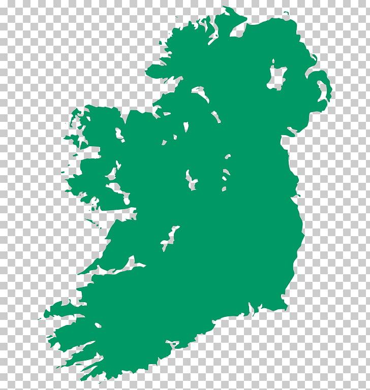 Limerick Blank map World map Mapa polityczna, map PNG.