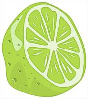 Free Limes Clipart.