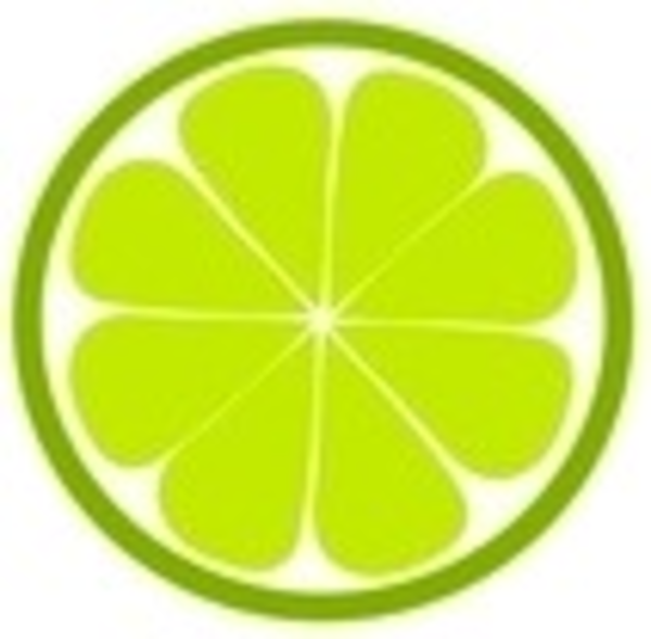 Limes clipart #13