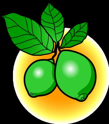 Image: Limes.