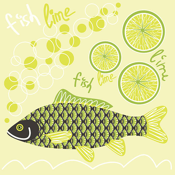 Lime Scale Clip Art, Vector Images & Illustrations.